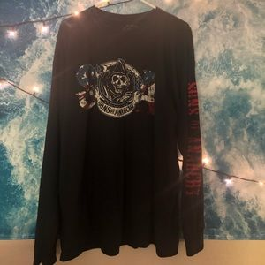 Other - Sons of anarchy long sleeve